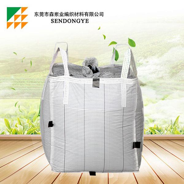 D型吨袋的设计原则