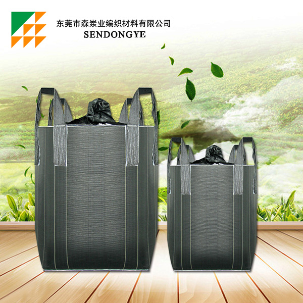 耐高温吨袋的优势